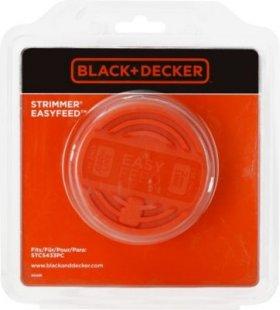 BLACK+DECKER Abdeckung Ersatzkappe f. Powercommand Fadenspule A6498-XJ