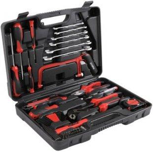 Star Q Werkzeugkoffer, 45-teilig