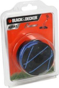 BLACK+DECKER Mäh-Faden Fadenspule Reflex+ A6441-XJ