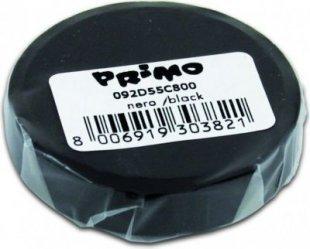 Wasserfarben, Tablette in Cellophan, Ø 55 mm, 13 mm tief, schwarz 800