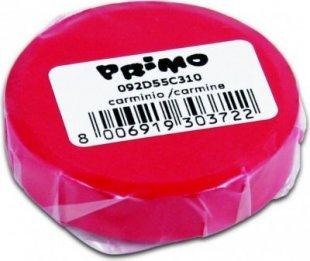 Wasserfarben, Tablette in Cellophan, Ø 55 mm, 13 mm tief, karminrot 310