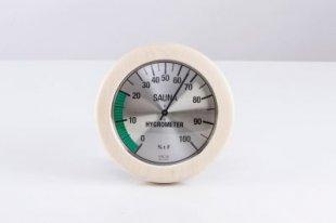 Eliga 83253 Hygrometer Ø 170 mm, rund