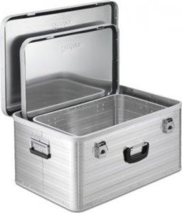 Enders Toronto Aluminiumbox-Set, 29 L + 63 L