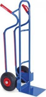 BRB Stahlrohr-Stapelkarre