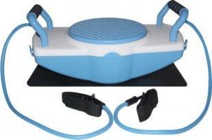3in1 Fitness Board + Fitnessbänder