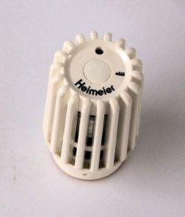 Heimeier Heimeier Thermostat-Kopf B Behördenmodell mit eingebautem Fühler