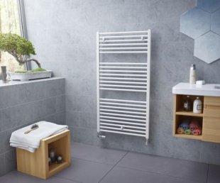 Ximax Centrino Designheizkörper 720 / 500 weiß