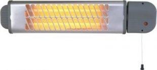 El Fuego AY 698 Infrarotstrahler / Quarzstrahler