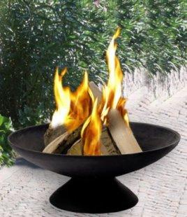 Feuerschale, Feuerkorb &acuteFerro&acute 60 cm