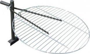 LEX Grillrost für Feuerschale Ø 60 cm