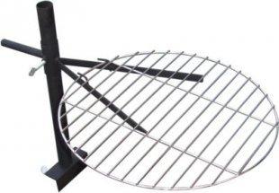 LEX Grillrost für Feuerschale Ø 40 cm