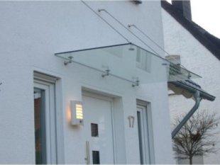 Home Deluxe Glasvordach, 250x90cm