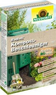 NEUDORFF - Radivit Kompost-Beschleuniger 1 kg