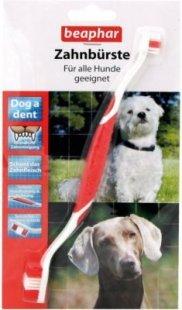 Beaphar - Dog-A-Dent Zahnbürste