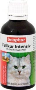 Beaphar - Fellkur Intensiv für Katzen - 50 ml
