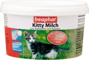 Beaphar - Kitty Milch - 200 g