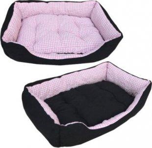 Tierbett Slim S Pink