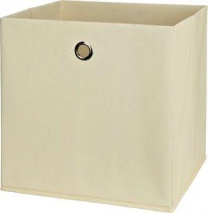 Aufbewahrungsbox beige
