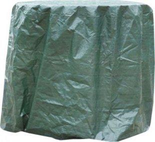 GREEN YARD Schutzhülle für Grills, ca. 80 x 70 cm