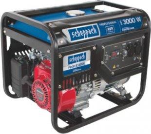 Scheppach SG3500 Stromerzeuger