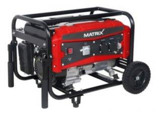 Matrix PG 2900 Stromerzeuger