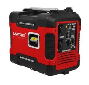 Matrix PG 2000i Inverter Stromerzeuger
