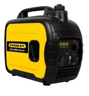 Stanley SIG 2000 l Inverter Stromerzeuger