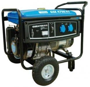 Güde GSE 4700 RS Stromerzeuger