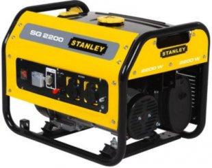 Stanley SG 2200 Stromerzeuger