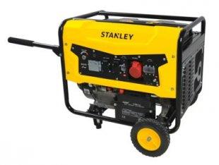 Stanley SG 5600 Basic Stromerzeuger
