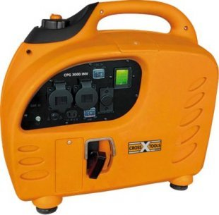 T.I.P. CPG 3000 INV Stromerzeuger