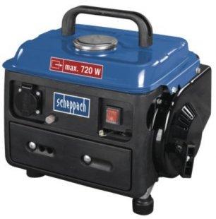 Scheppach SG950 Stromerzeuger