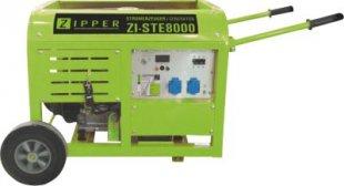 Zipper ZI-STE8000 Stromerzeuger