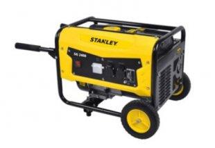 Stanley SG 3100 Basic Stromerzeuger