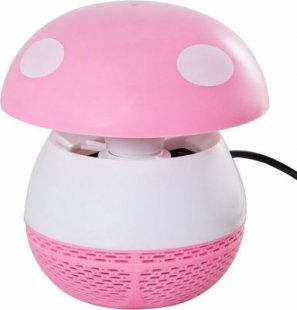 Outsunny Mückenfalle Mückenschutz Moskitofalle elektrisch LED