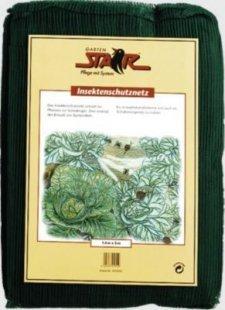 Garten Star Insektenschutz- und Schattiernetz