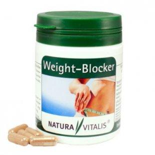 Natura Vitalis Weight-Blocker