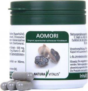 Natura Vitalis Aomori Knoblauch