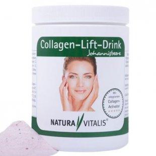 Natura Vitalis Collagen-Lift-Drink - 400g