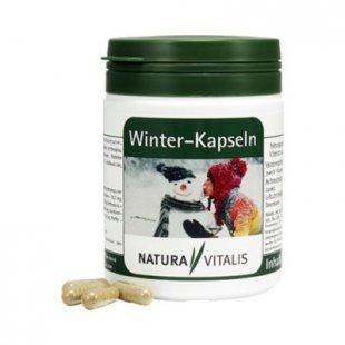 Natura Vitalis Winter Kapseln