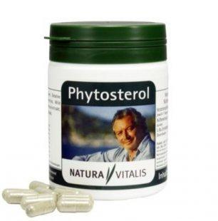 Natura Vitalis Phytosterol Kapseln