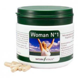 Natura Vitalis Woman N°1