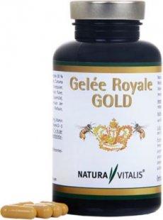 Natura Vitalis Gelée Royale GOLD