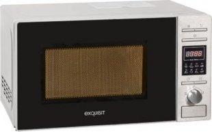 GGV EXQUISIT Mikrowelle MW820 DI