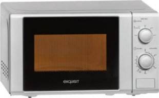 GGV Mikrowelle MW 802 si