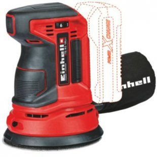 Einhell TE-RS 18 Li - Solo Akku-Exzenterschleifer Power X-Change