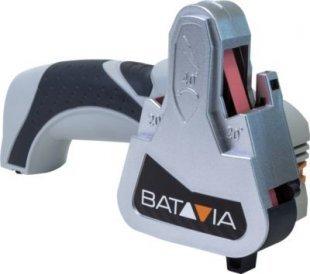 Batavia Maxxsharp 7,2 V Akku Schleif- und Schärfgerät