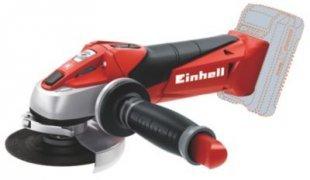 Einhell TE-AG 18/115 Li - Solo Akku-Winkelschleifer Power X-Change