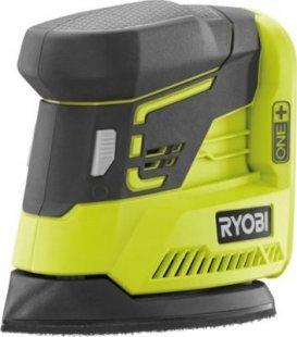Ryobi C18PS-0 Akku-Delta-Vibrationsschleifer 18 V ONE+