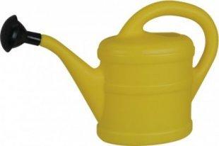 Gießkanne Inhalt 1 Liter aus... gelb
